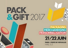Pack&Gift 2017-Une